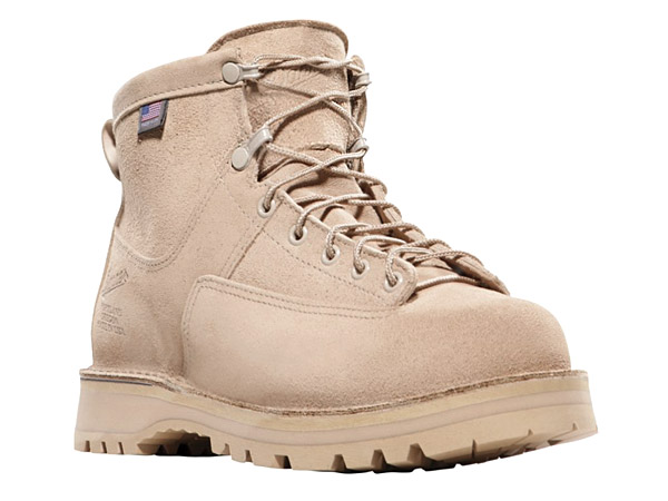 Danner Fort Lewis™ Light Mens/Womens 400G Military Boots