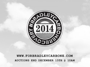 Bradley Carbone Recovery Auction